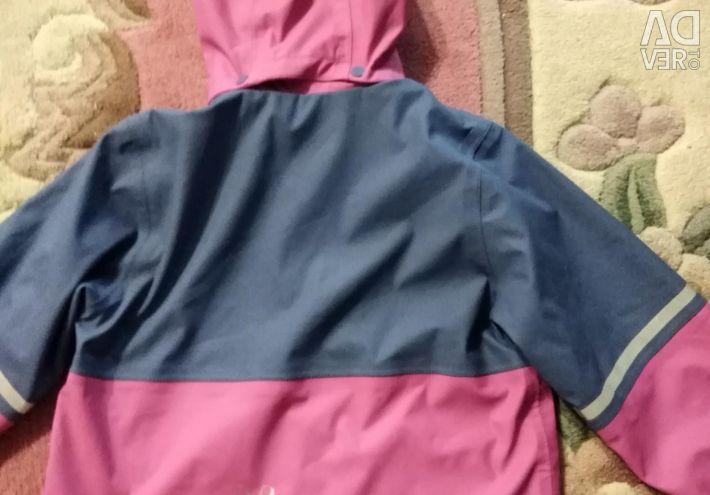 Windbreaker-Raincoat