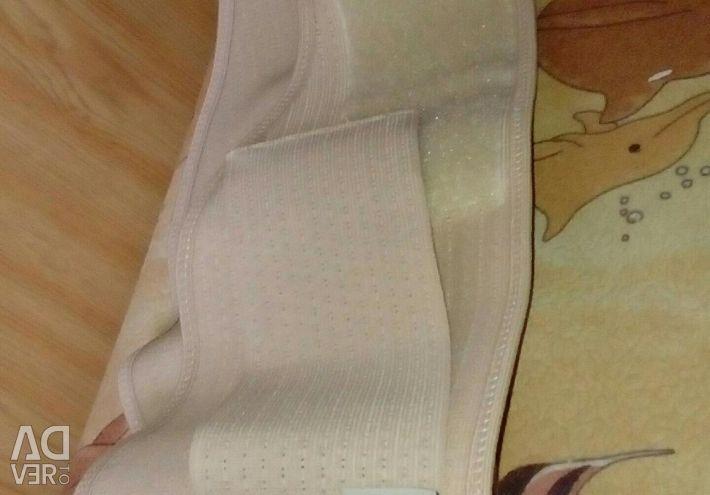 Bandaj ortopedic de fixare pentru femeile gravide