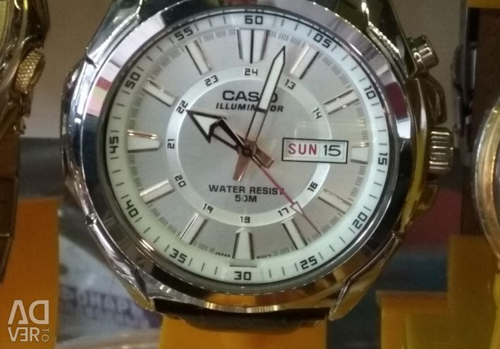 CASIO original watches