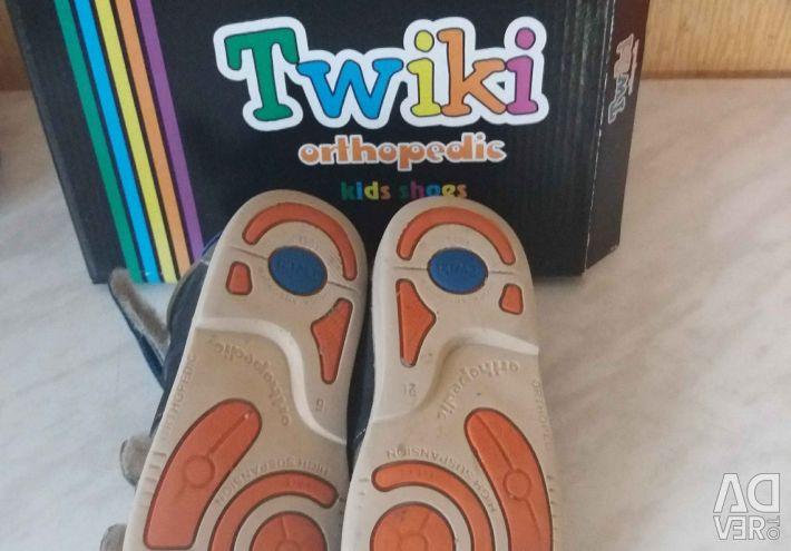 Срочная продажа!!!Детские ортопедические сандали
