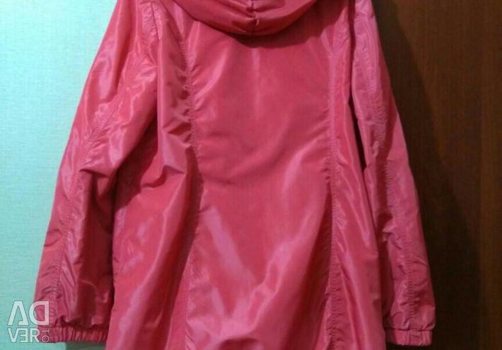 Windbreaker Cloak