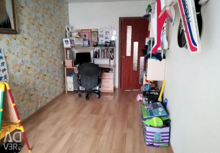 Apartament, 3 camere, 60 m²