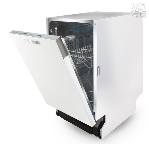 Посудомийна машина