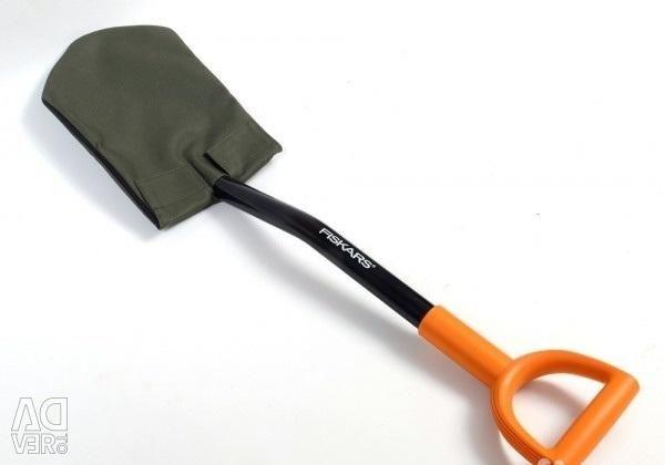 Durable Shovel Case