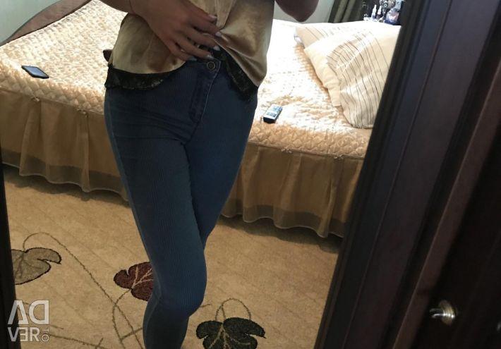 T-shirt, pants new