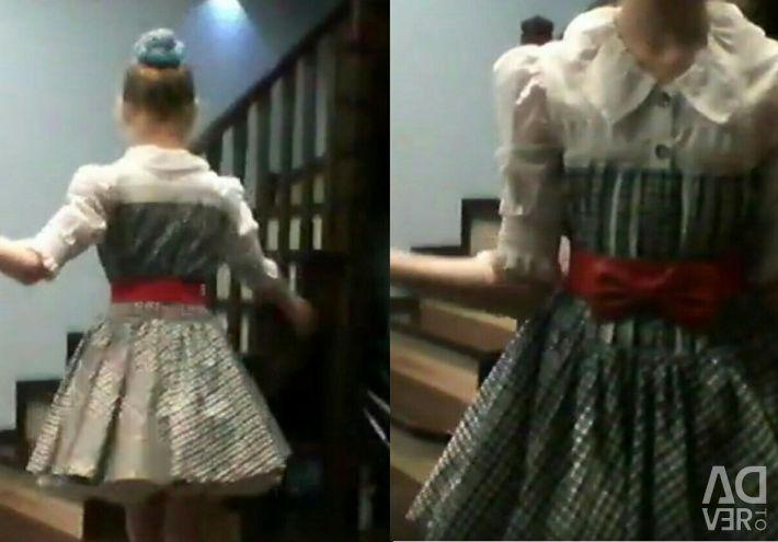 Плаття для дівчинки 9-12лет