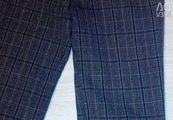 Κλασικά παντελόνια ..