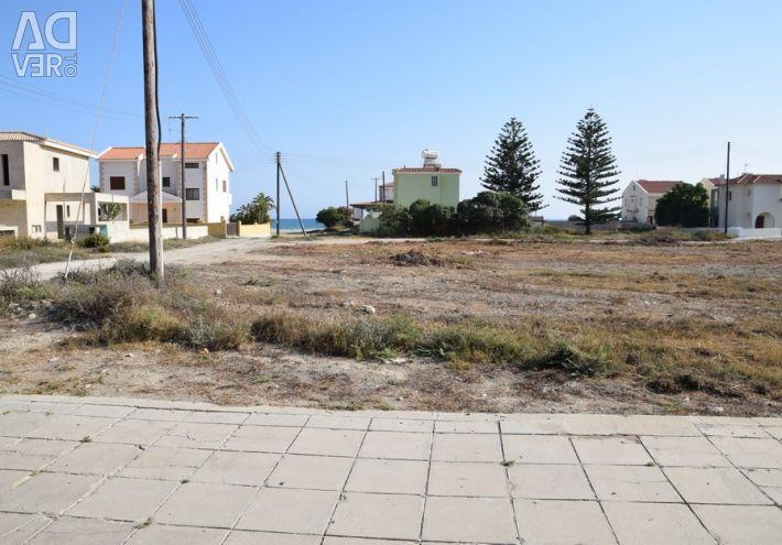 Câmpul turistic din Perivolia, Larnaca
