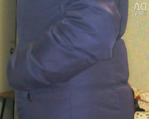 Μέγεθος σακακιού κάτω XXL