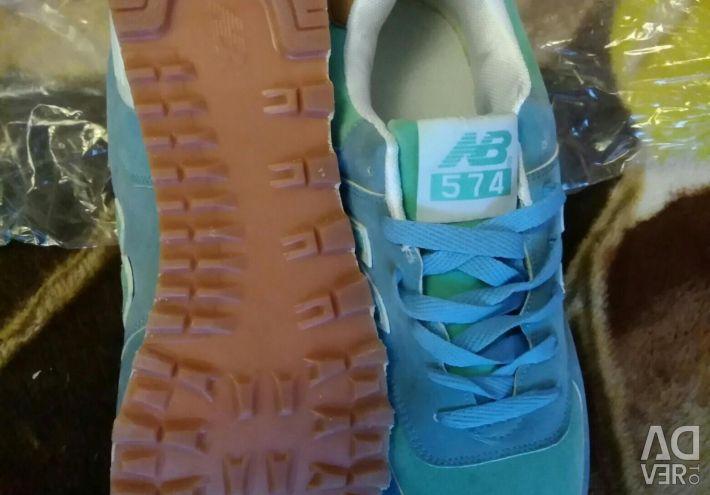 NB sneakers (copy)