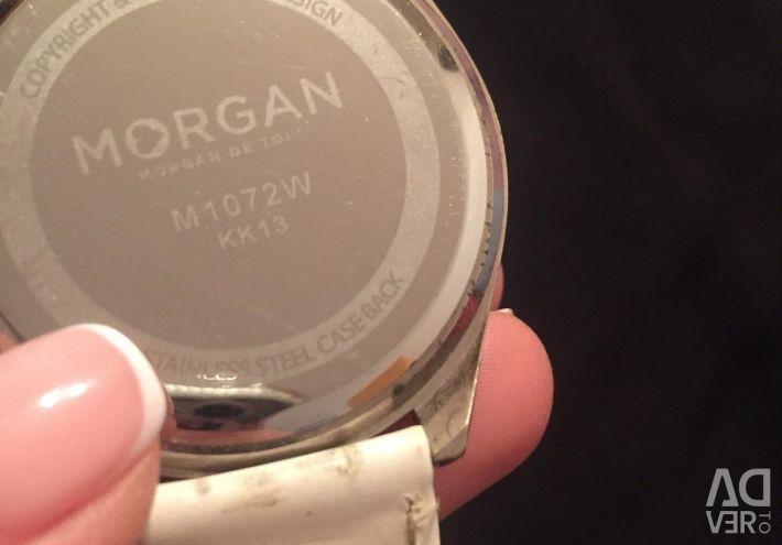 Watch Morgan original