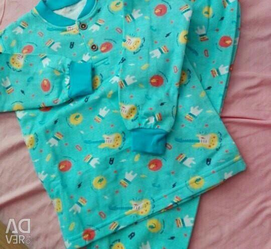 Ζεστή πιτζάμες