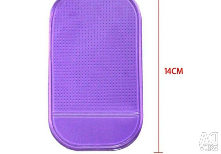 Phone mat