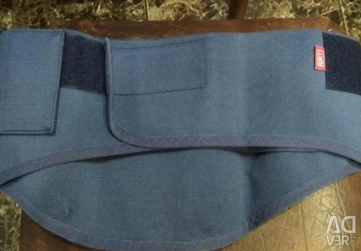 Prenatal bandage