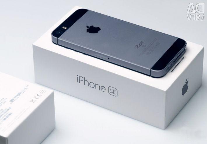 IPhone SE Original / Warranty / Free Shipping
