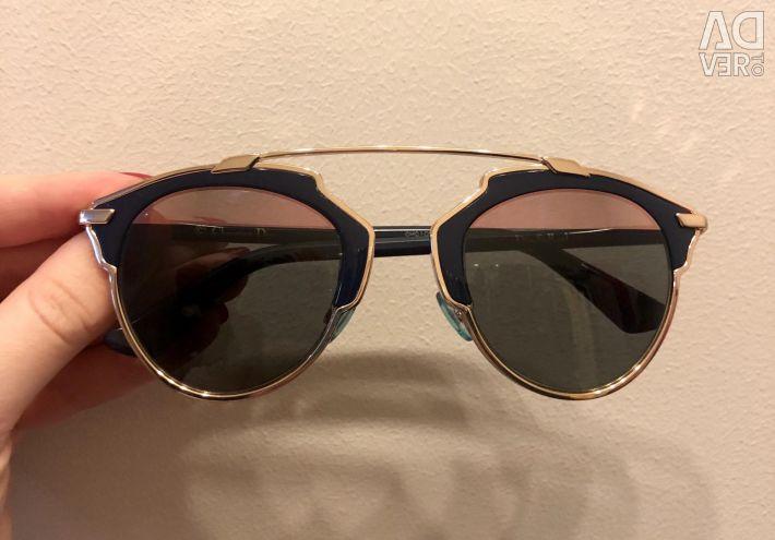 Сонцезахисні окуляри Dior So Real Оригінал