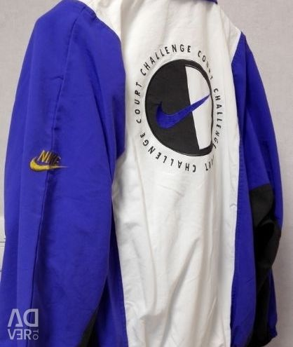 Nike Challenge Court Costume