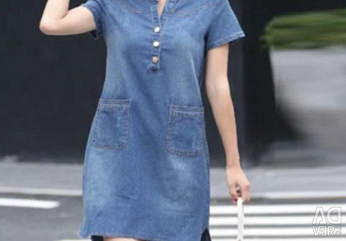 Stylish and modern sundress for fashionistas