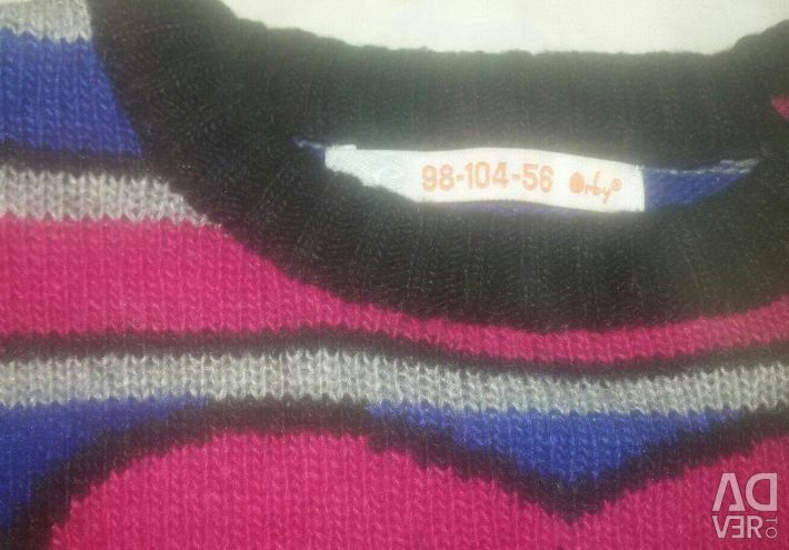 BRAND ORBY Jumper for height 98-104