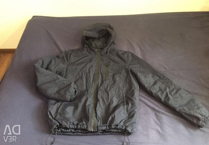 Insulated Jacket OVS L