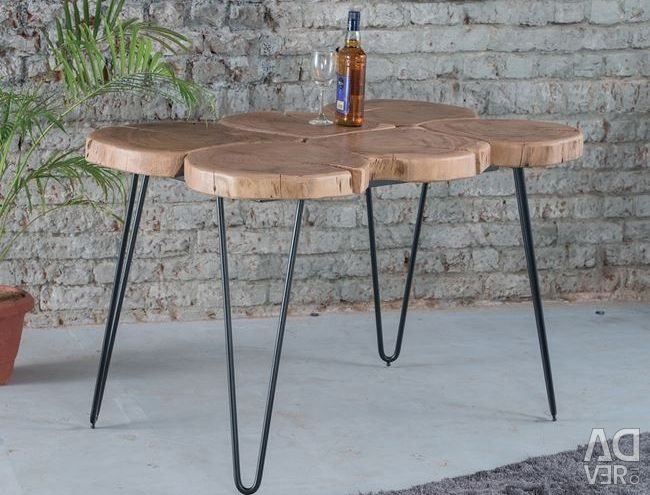 HM8207 DINNER TABLET FROM AQUACY MASSIF KORMA