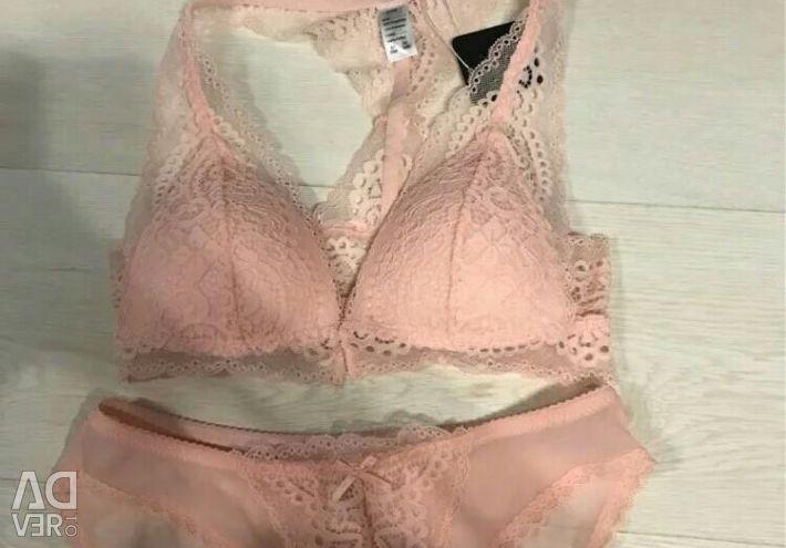 New set of gentle underwear?