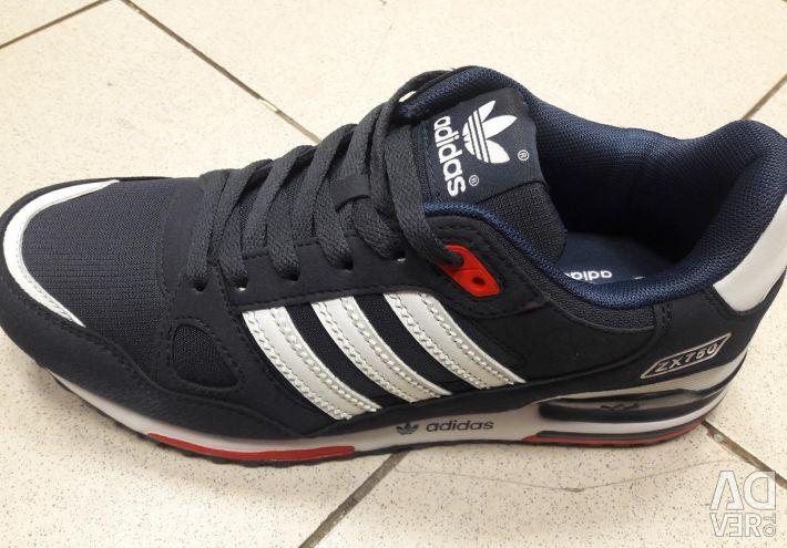 Spor ayakkabısı Adidas ZX 750