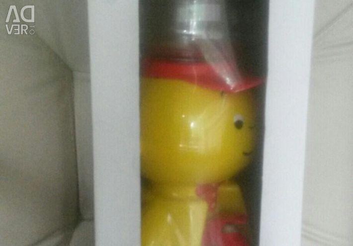 Παιδική ψυγείο Murzilka ανάμεικτο.