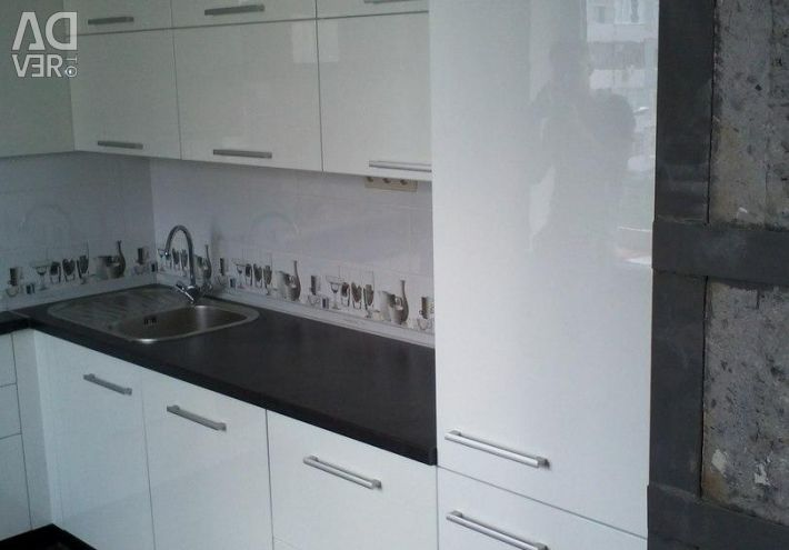Kitchen Plastic 2500 * 2600