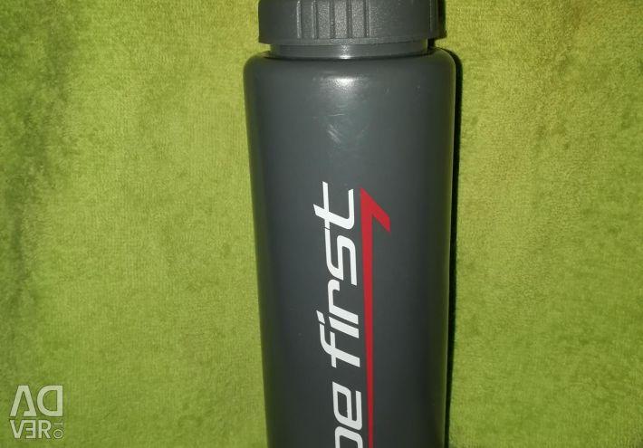 Sticle de apă pentru sport nou
