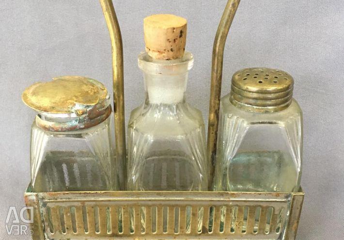 Vintage Baharat Seti