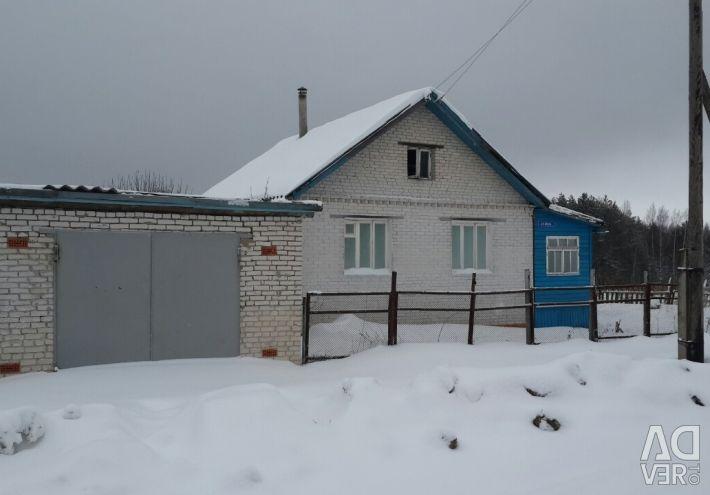 Başkentin altındaki evler, Vladimir Bölgesi