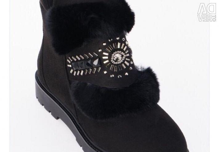 Χειμώνας μπότες Betsy