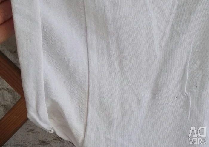 Unisex t-shirt Size M. Despite multi status. cotton.