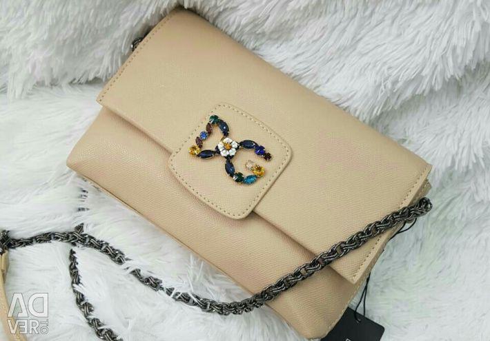 Τσάντα D & G