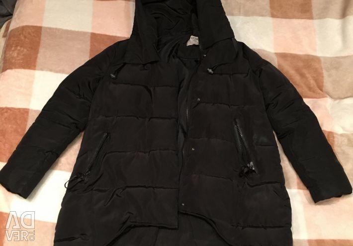Jacket black winter