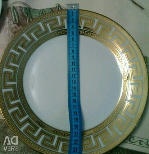 Top quality plates
