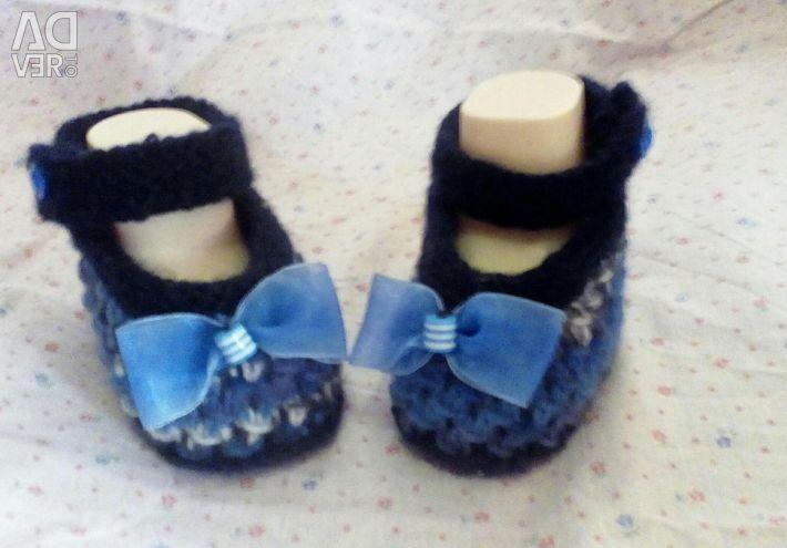 Παπούτσια παπουτσιών