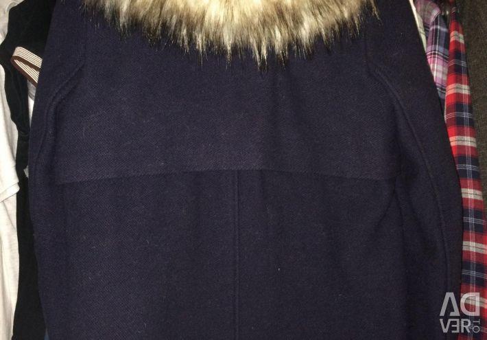 Пальто S'Oliver