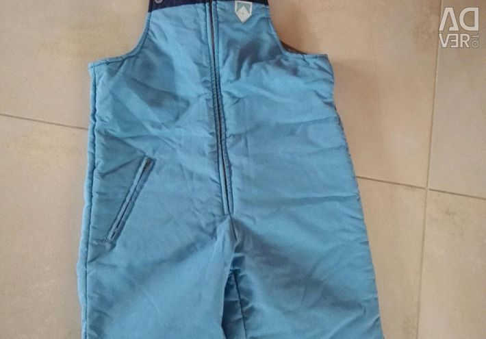 New Jumpsuit height 164