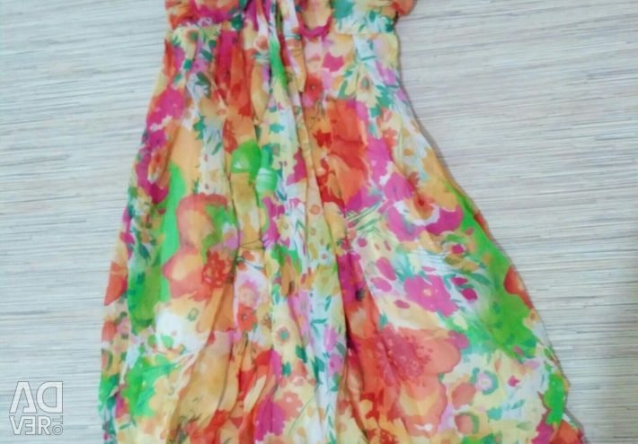 Clothes 42/44/46 chiffon summer women