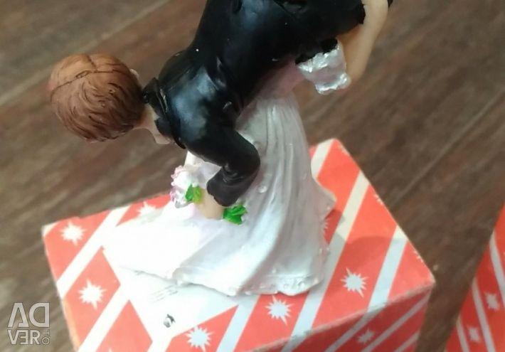 Фигурка на торт