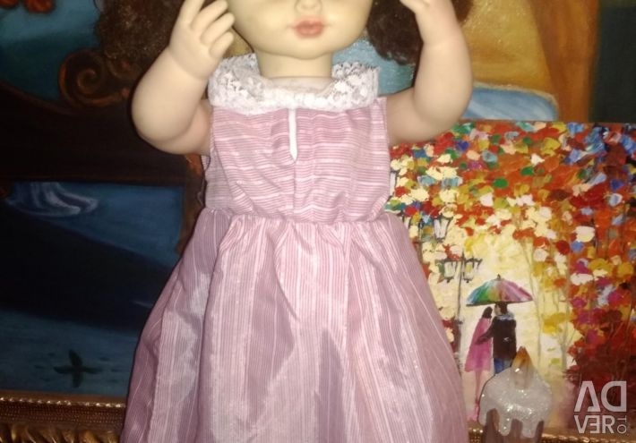 Doll of the USSR