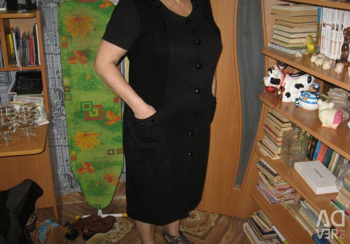 Dress-gown from Belarus
