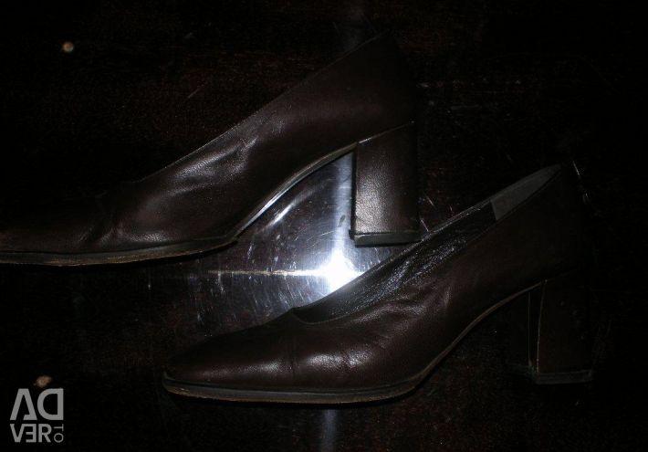 Alberto Zago shoes