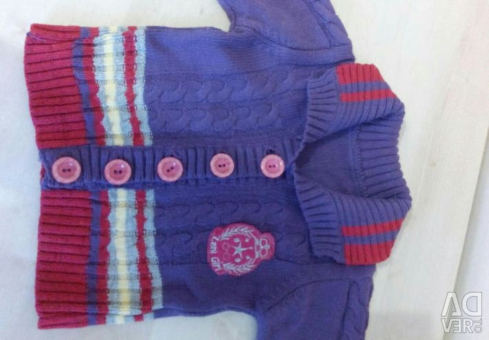 Tricotate bluză 2-3g