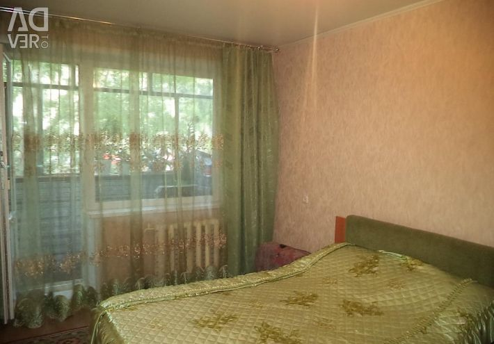 Διαμέρισμα, 4 δωμάτια, 76μ²