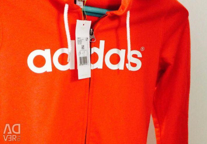 Γυναικείο πουλόβερ Adidas