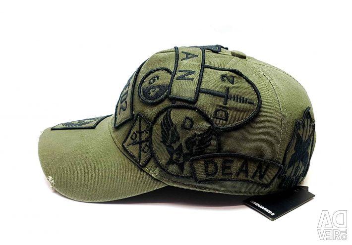 Baseball Cap Dsquared 2 Dean