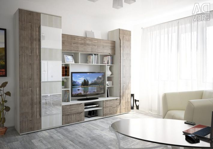 Living room TRENTO 1